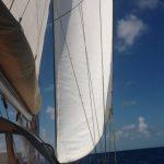 zeilmakerij m-sails Hanse 531 zeilen