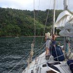 Zeilmakerij M-sails - Ovni 435 1