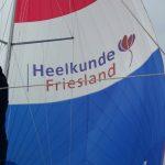 Zeilmakerij M-sails - Hanse 385 gennaker + logo