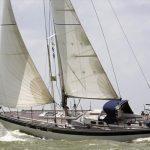 Zeilmakerij M-sails - Koopmans 37