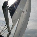 zeilmakerij M-sails Bavaria 38 1