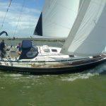 zeilmakerij M-sails Bavaria 38 2