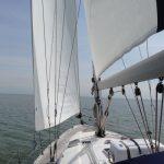 zeilmakerij M-sails Bavaria 38 4