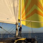 zeilmakerij M-sails Beneteau First 375 3