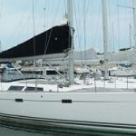 zeilmakerij M-sails Hanse 470e