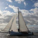 zeilmakerij M-sails Lemsteraak 12 mtr