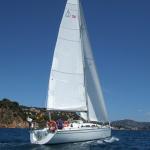 Zeilmakerij M-sails Dehler 36 SQ