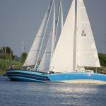 zeilmakerij m-sails Eygthene 24