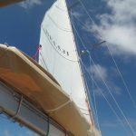 Zeilmakerij M-Sails Hanse 531