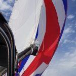 Dufour 412 GL - Griekenland - Zeilmakerij m-sails 1
