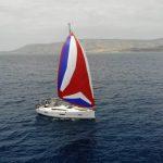 Dufour 412 GL - Griekenland - Zeilmakerij m-sails