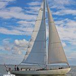 zeilmakerij M-sails Grootzeil 17 mtr One Off