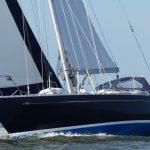 zeilmakerij M-sails Rolreefgenua Breehorn 37